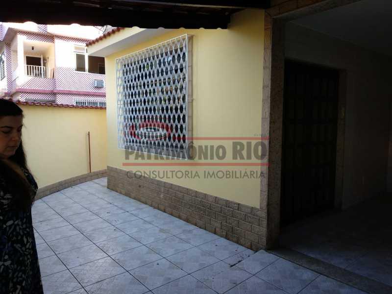 02. - Magnifica Casa Duplex Condomínio fechado - PACN40012 - 1
