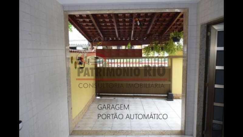 03. - Magnifica Casa Duplex Condomínio fechado - PACN40012 - 4