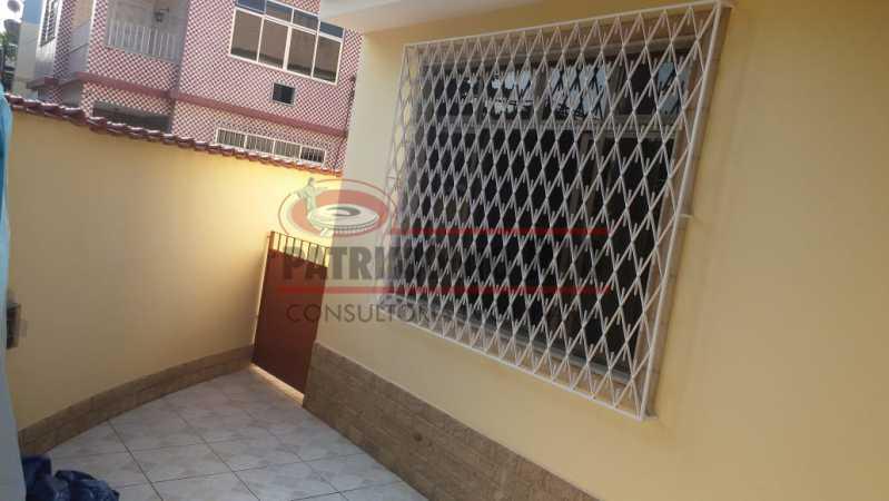05. - Magnifica Casa Duplex Condomínio fechado - PACN40012 - 6