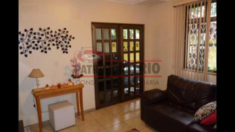 06. - Magnifica Casa Duplex Condomínio fechado - PACN40012 - 7