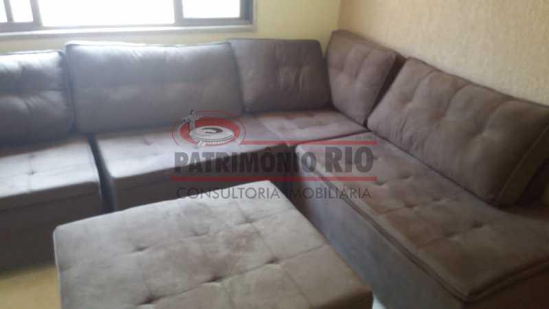 08. - Magnifica Casa Duplex Condomínio fechado - PACN40012 - 9