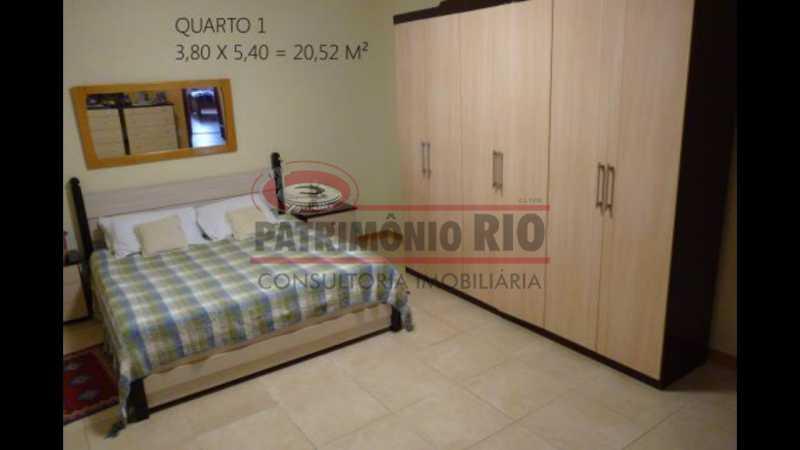 12. - Magnifica Casa Duplex Condomínio fechado - PACN40012 - 12