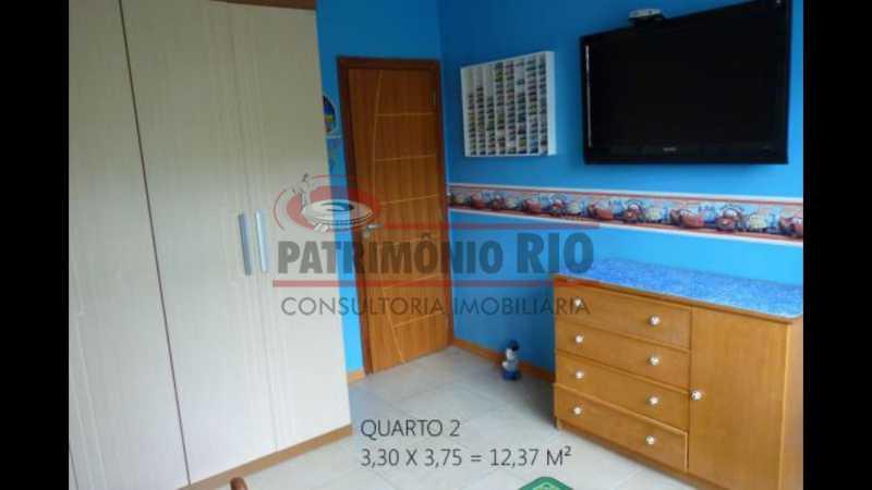 13. - Magnifica Casa Duplex Condomínio fechado - PACN40012 - 14