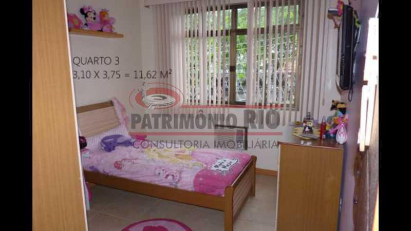 14. - Magnifica Casa Duplex Condomínio fechado - PACN40012 - 15