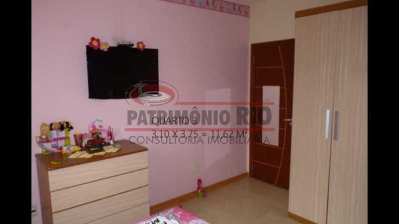 15. - Magnifica Casa Duplex Condomínio fechado - PACN40012 - 16