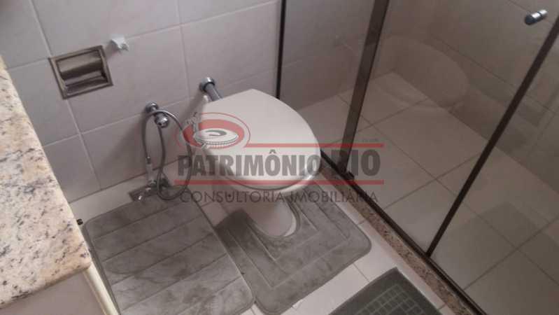 22. - Magnifica Casa Duplex Condomínio fechado - PACN40012 - 20