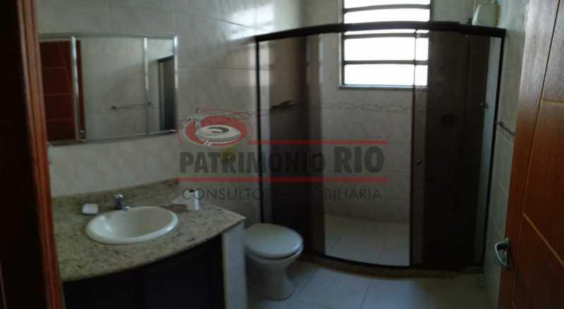 23. - Magnifica Casa Duplex Condomínio fechado - PACN40012 - 21