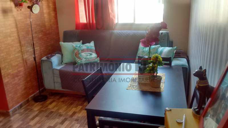 IMG_20190418_162646925_HDR - Lindo Apartamento 2quartos próximo ao Centro de Pavuna - PAAP22903 - 1