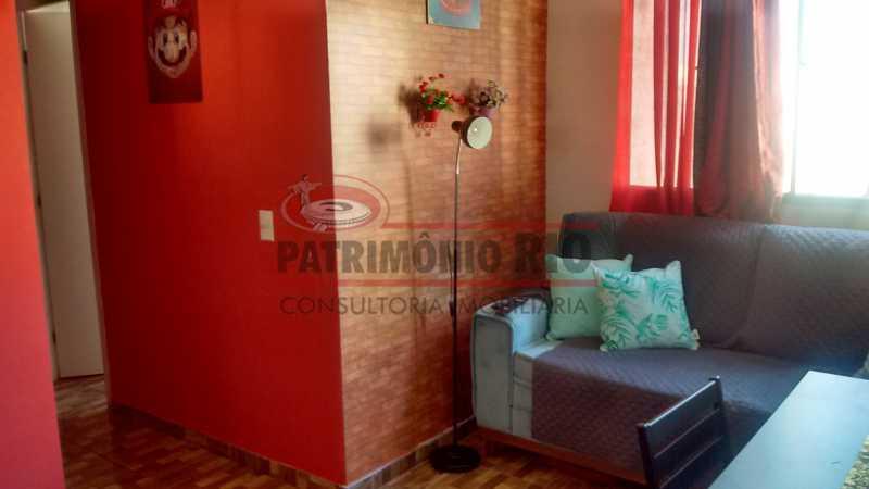 IMG_20190418_162655087_HDR - Lindo Apartamento 2quartos próximo ao Centro de Pavuna - PAAP22903 - 3