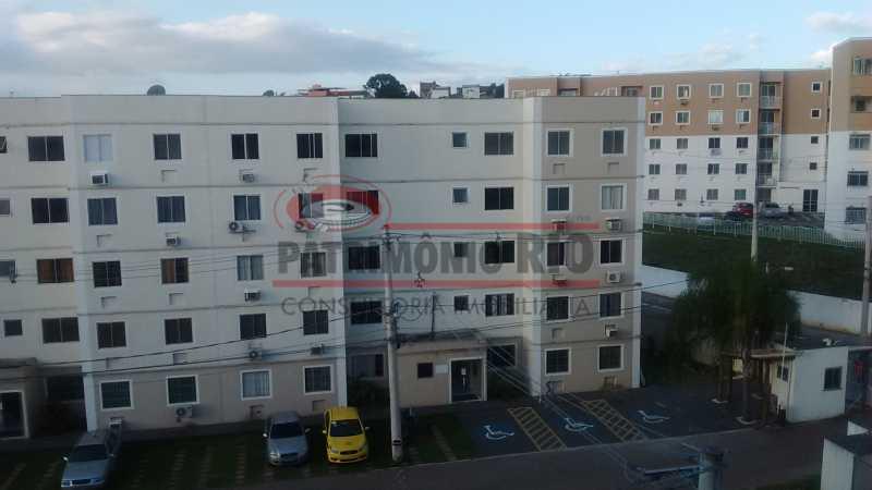 IMG_20190418_163304038 - Lindo Apartamento 2quartos próximo ao Centro de Pavuna - PAAP22903 - 18