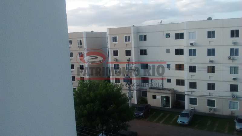 IMG_20190418_163313423 - Lindo Apartamento 2quartos próximo ao Centro de Pavuna - PAAP22903 - 19