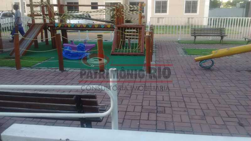 IMG_20190418_163713821 - Lindo Apartamento 2quartos próximo ao Centro de Pavuna - PAAP22903 - 21