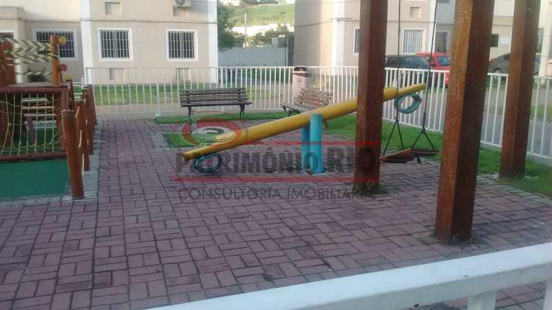 IMG_20190418_163717059 - Lindo Apartamento 2quartos próximo ao Centro de Pavuna - PAAP22903 - 22