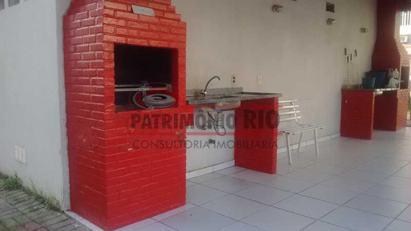 IMG_20190418_163733499 - Lindo Apartamento 2quartos próximo ao Centro de Pavuna - PAAP22903 - 24