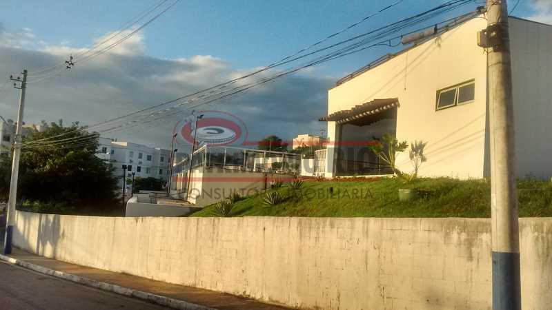 IMG_20190418_170222427_HDR - Lindo Apartamento 2quartos próximo ao Centro de Pavuna - PAAP22903 - 28