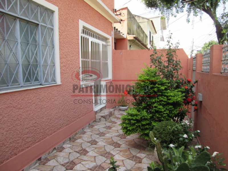 01 - Apartamento 2 quartos à venda Jardim América, Rio de Janeiro - R$ 267.000 - PAAP22904 - 1