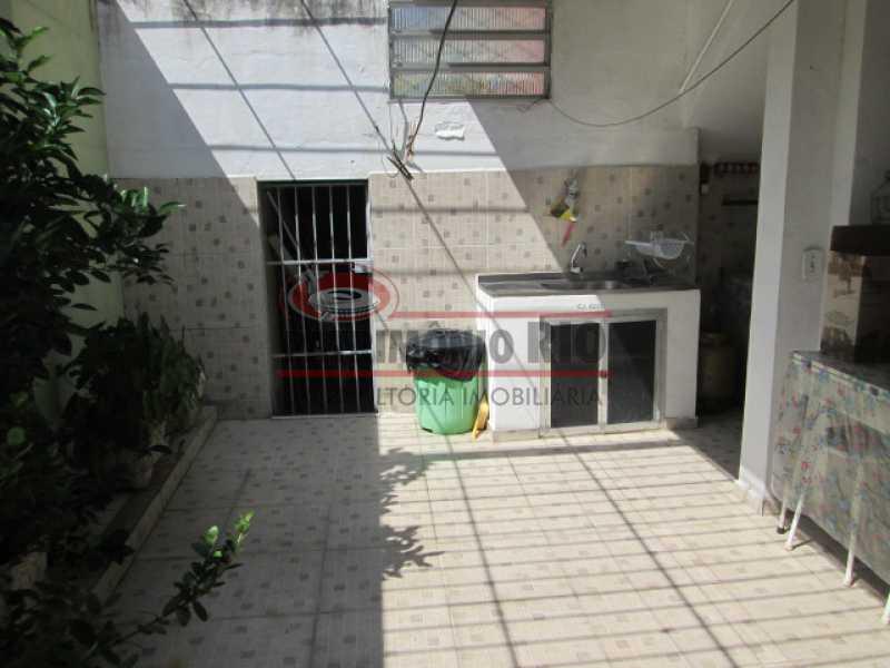 IMG_8411 - Apartamento 2 quartos à venda Jardim América, Rio de Janeiro - R$ 267.000 - PAAP22904 - 4