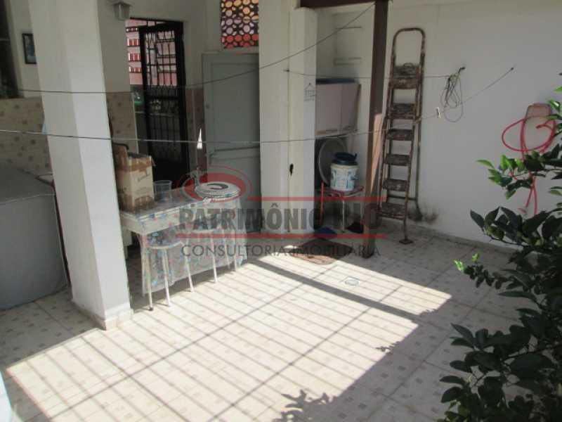 IMG_8413 - Apartamento 2 quartos à venda Jardim América, Rio de Janeiro - R$ 267.000 - PAAP22904 - 5