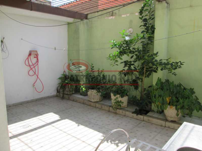 IMG_8414 - Apartamento 2 quartos à venda Jardim América, Rio de Janeiro - R$ 267.000 - PAAP22904 - 6