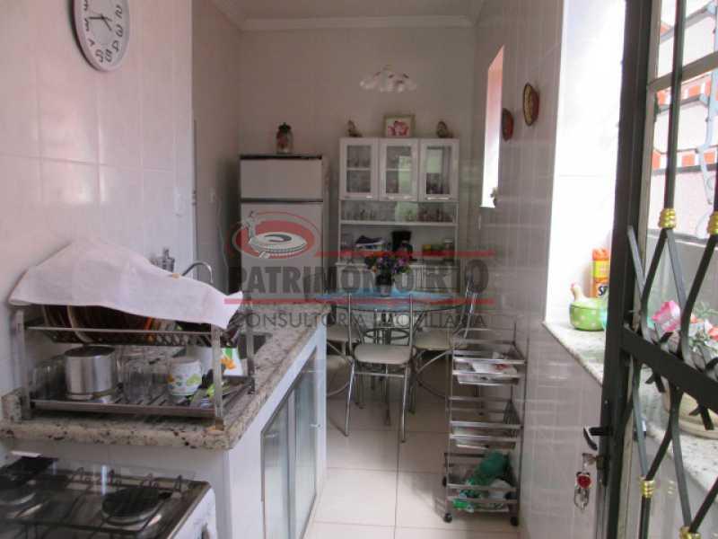 IMG_8415 - Apartamento 2 quartos à venda Jardim América, Rio de Janeiro - R$ 267.000 - PAAP22904 - 17