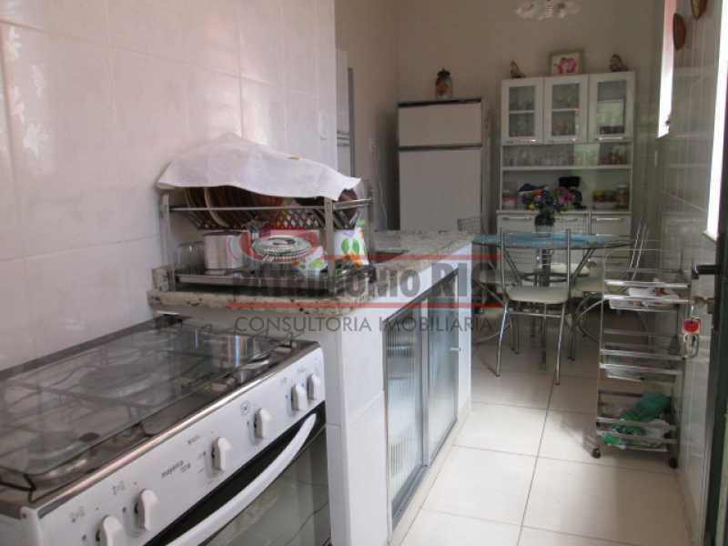 IMG_8416 - Apartamento 2 quartos à venda Jardim América, Rio de Janeiro - R$ 267.000 - PAAP22904 - 16