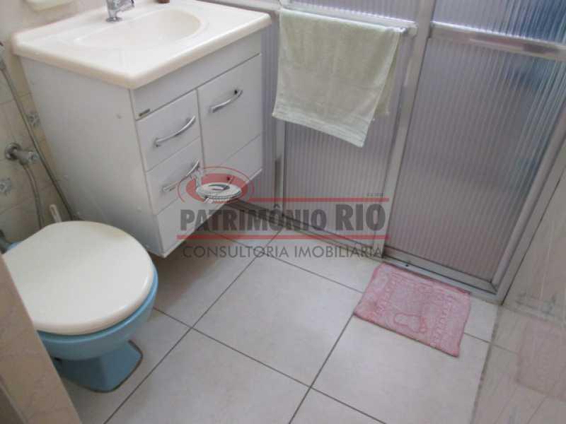 IMG_8422 - Apartamento 2 quartos à venda Jardim América, Rio de Janeiro - R$ 267.000 - PAAP22904 - 23