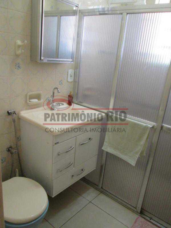 IMG_8423 - Apartamento 2 quartos à venda Jardim América, Rio de Janeiro - R$ 267.000 - PAAP22904 - 14
