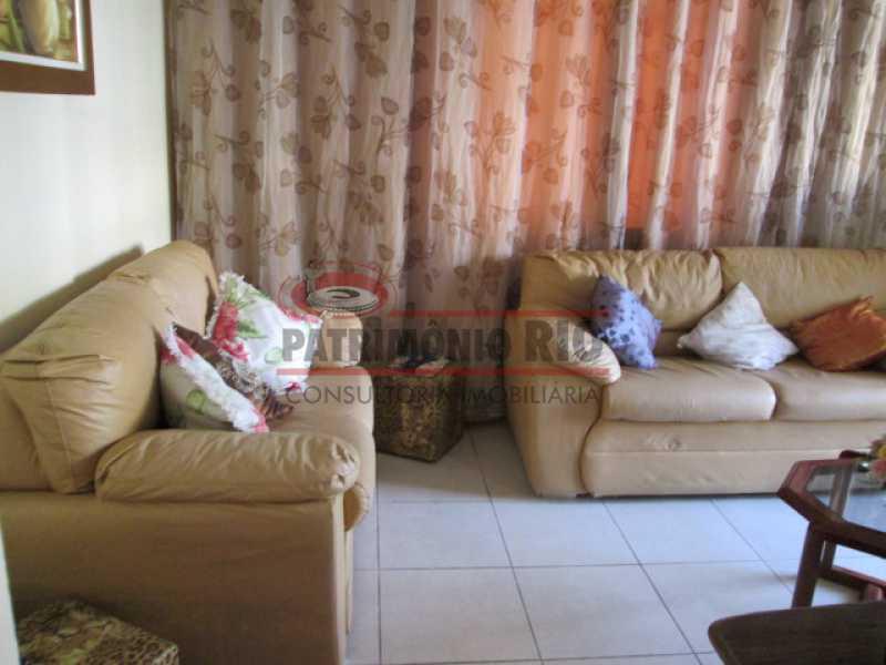 IMG_8426 - Apartamento 2 quartos à venda Jardim América, Rio de Janeiro - R$ 267.000 - PAAP22904 - 9