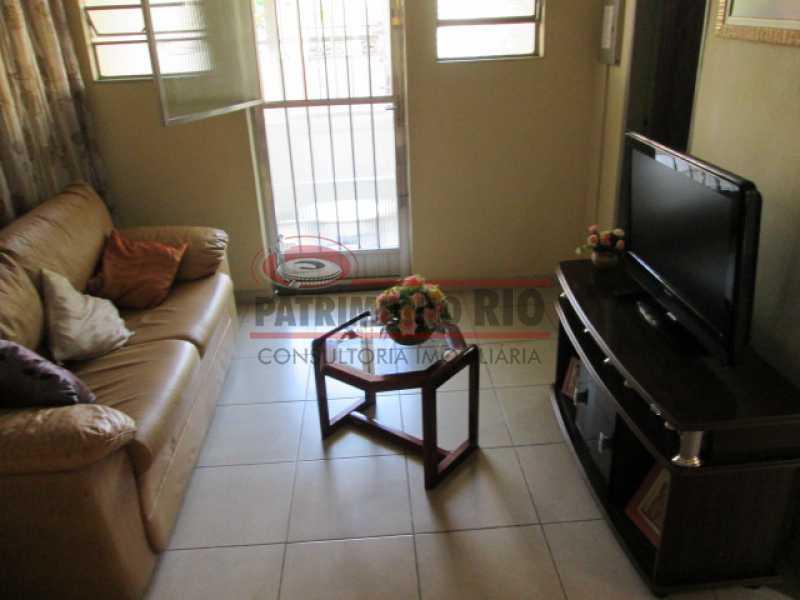 IMG_8427 - Apartamento 2 quartos à venda Jardim América, Rio de Janeiro - R$ 267.000 - PAAP22904 - 22