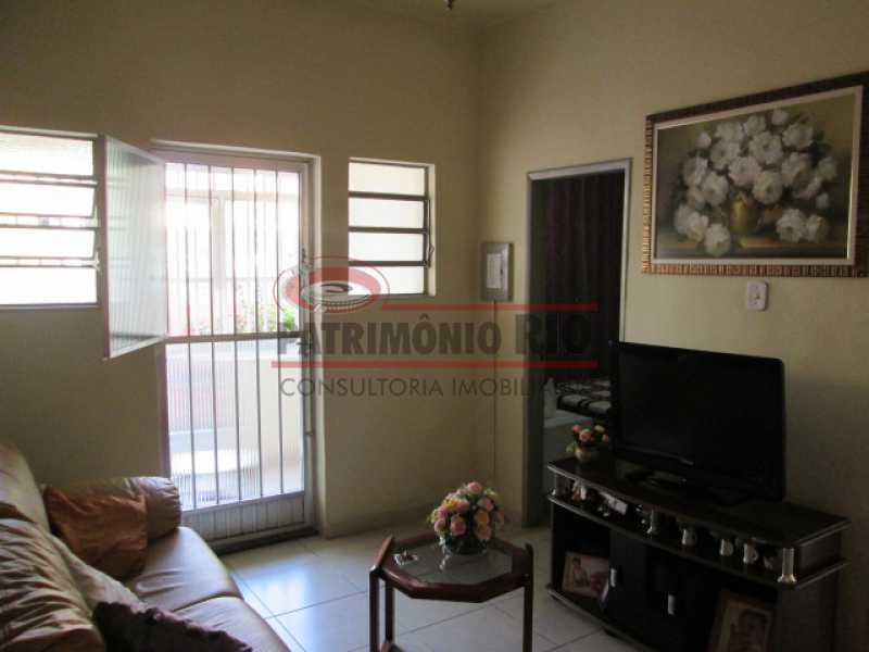 IMG_8429 - Apartamento 2 quartos à venda Jardim América, Rio de Janeiro - R$ 267.000 - PAAP22904 - 8