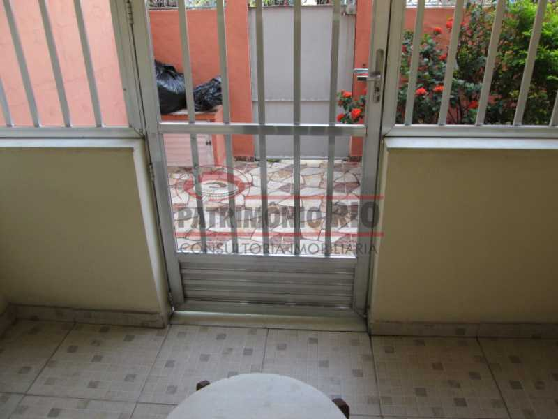 IMG_8430 - Apartamento 2 quartos à venda Jardim América, Rio de Janeiro - R$ 267.000 - PAAP22904 - 7