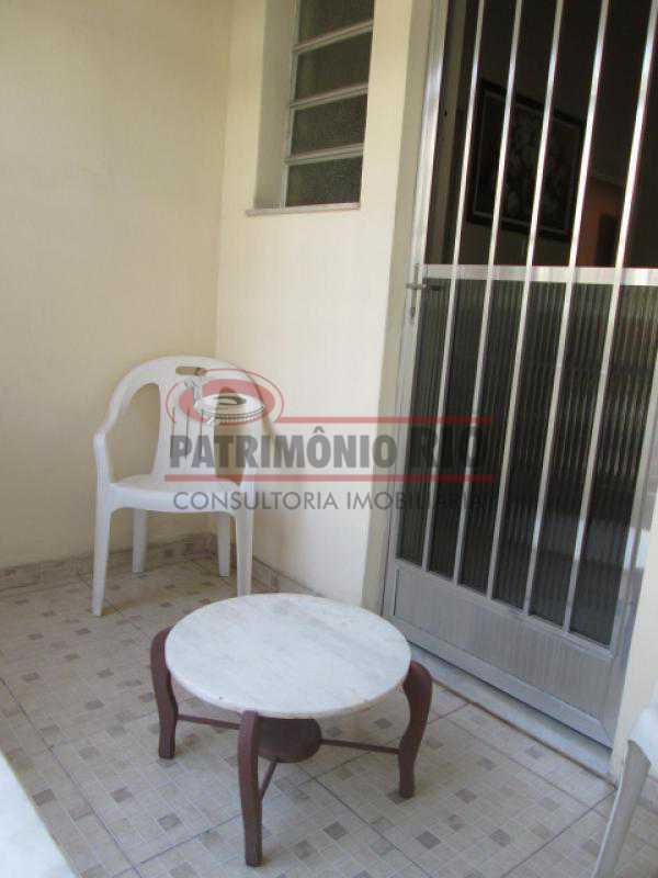 IMG_8435 - Apartamento 2 quartos à venda Jardim América, Rio de Janeiro - R$ 267.000 - PAAP22904 - 24