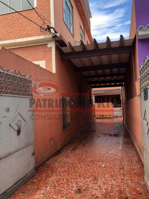 01. - Apartamento 2 quartos à venda Jardim América, Rio de Janeiro - R$ 200.000 - PAAP22905 - 3