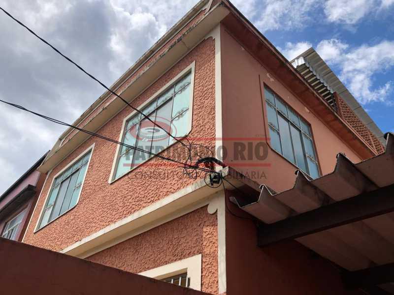 02. - Apartamento 2 quartos à venda Jardim América, Rio de Janeiro - R$ 200.000 - PAAP22905 - 10