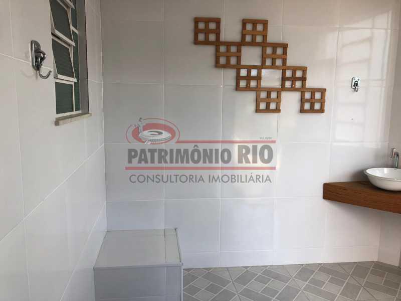 04. - Apartamento 2 quartos à venda Jardim América, Rio de Janeiro - R$ 200.000 - PAAP22905 - 5