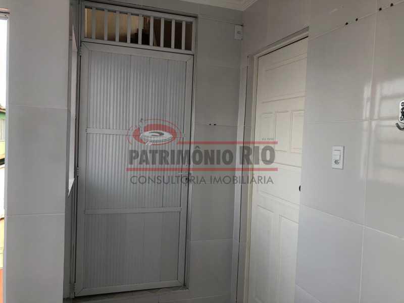 05. - Apartamento 2 quartos à venda Jardim América, Rio de Janeiro - R$ 200.000 - PAAP22905 - 6