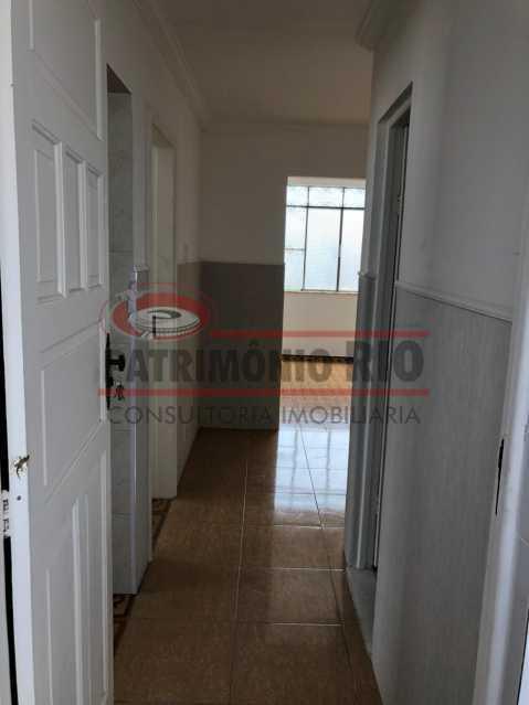 06. - Apartamento 2 quartos à venda Jardim América, Rio de Janeiro - R$ 200.000 - PAAP22905 - 7