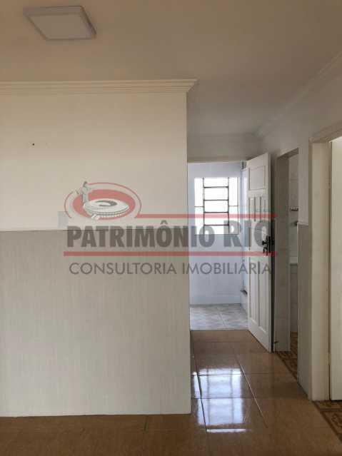 07. - Apartamento 2 quartos à venda Jardim América, Rio de Janeiro - R$ 200.000 - PAAP22905 - 8