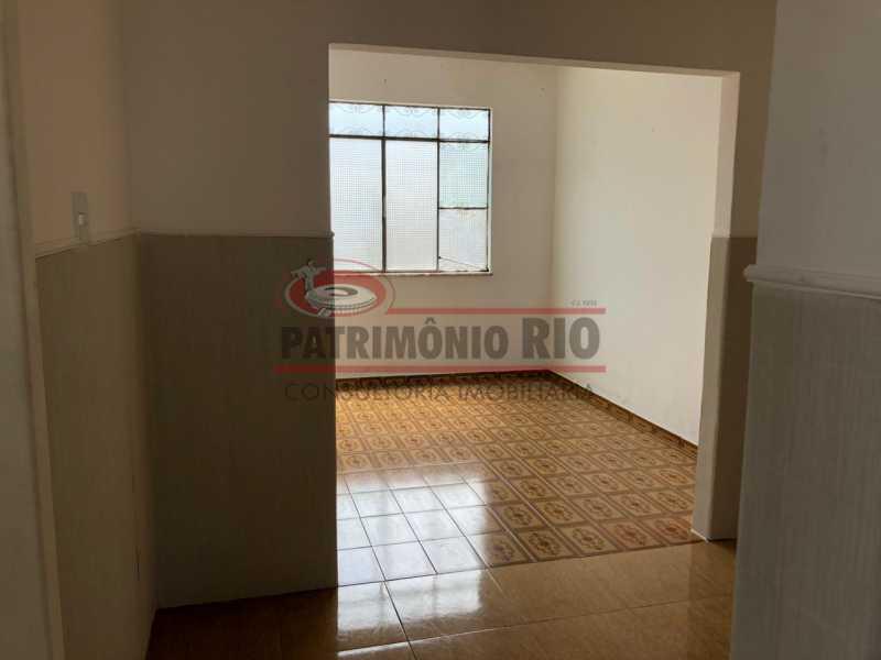 08. - Apartamento 2 quartos à venda Jardim América, Rio de Janeiro - R$ 200.000 - PAAP22905 - 9