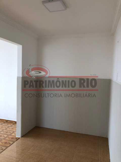 09. - Apartamento 2 quartos à venda Jardim América, Rio de Janeiro - R$ 200.000 - PAAP22905 - 11