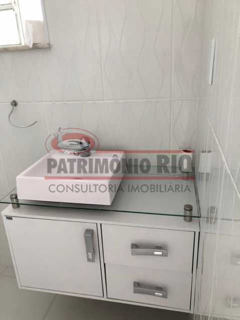 11. - Apartamento 2 quartos à venda Jardim América, Rio de Janeiro - R$ 200.000 - PAAP22905 - 14