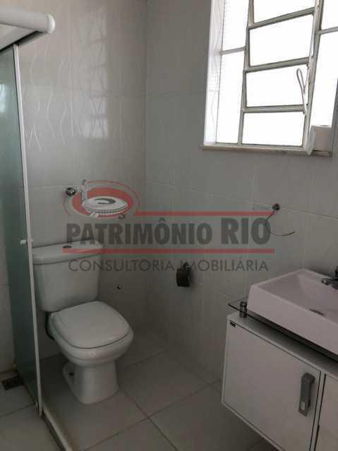 12. - Apartamento 2 quartos à venda Jardim América, Rio de Janeiro - R$ 200.000 - PAAP22905 - 16