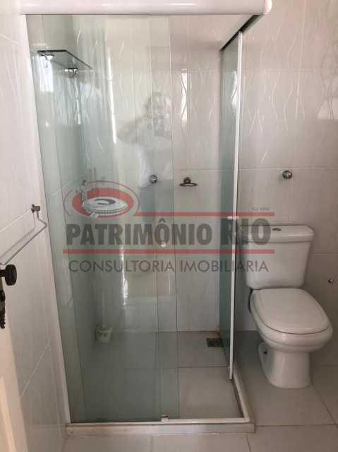 13. - Apartamento 2 quartos à venda Jardim América, Rio de Janeiro - R$ 200.000 - PAAP22905 - 15
