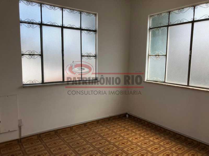 14. - Apartamento 2 quartos à venda Jardim América, Rio de Janeiro - R$ 200.000 - PAAP22905 - 13