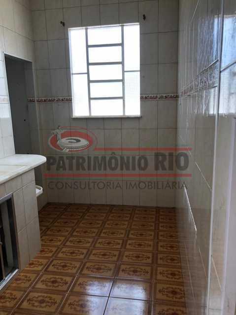 15. - Apartamento 2 quartos à venda Jardim América, Rio de Janeiro - R$ 200.000 - PAAP22905 - 19