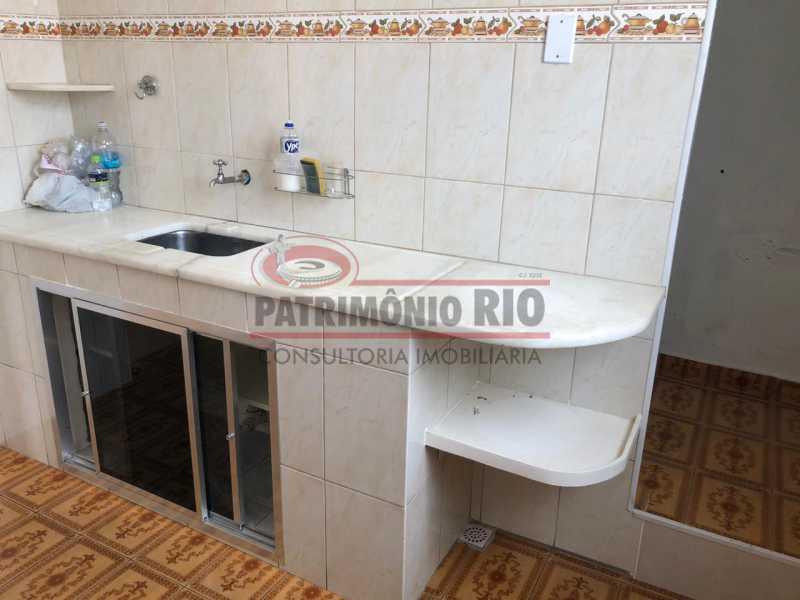 16. - Apartamento 2 quartos à venda Jardim América, Rio de Janeiro - R$ 200.000 - PAAP22905 - 20