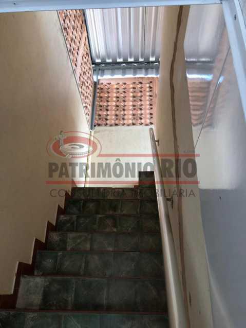 17. - Apartamento 2 quartos à venda Jardim América, Rio de Janeiro - R$ 200.000 - PAAP22905 - 23
