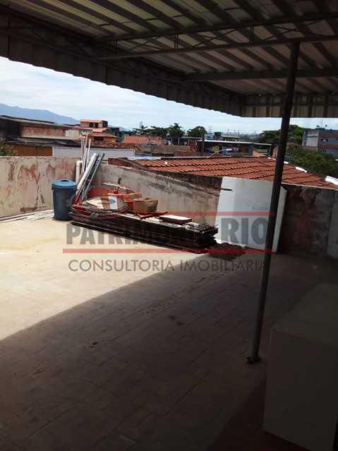 18. - Apartamento 2 quartos à venda Jardim América, Rio de Janeiro - R$ 200.000 - PAAP22905 - 24