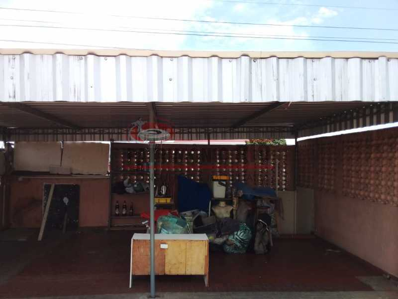 20. - Apartamento 2 quartos à venda Jardim América, Rio de Janeiro - R$ 200.000 - PAAP22905 - 26