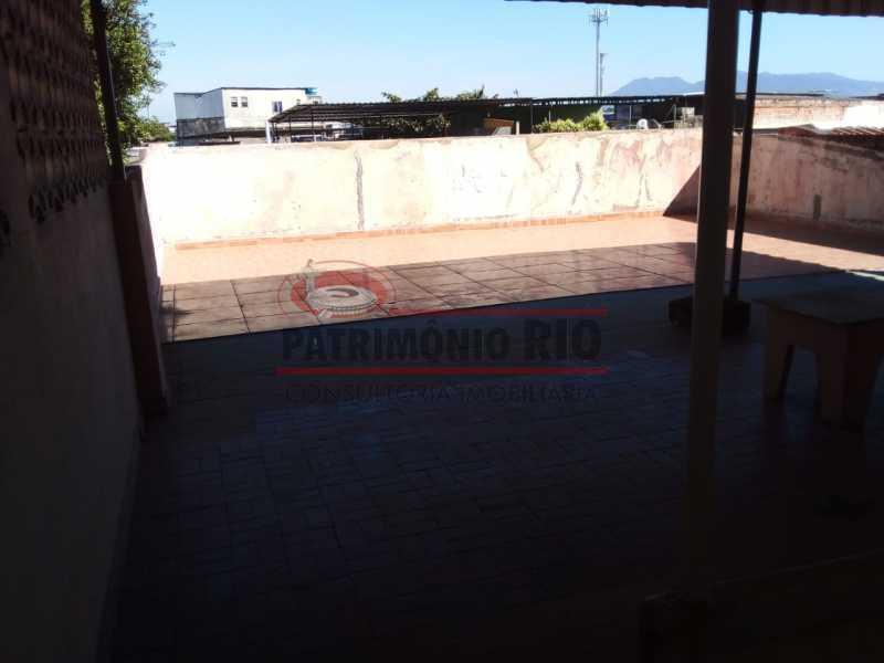 j1 - Apartamento 2 quartos à venda Jardim América, Rio de Janeiro - R$ 200.000 - PAAP22905 - 22